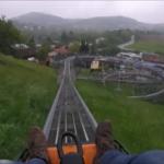 Das Rodel, Ski und Kinderland Grafenau