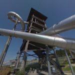 Panoramatour und Videos am Egigi-Buckel Sankt Englmar