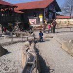 Rodeln, Toben und Achterbahn – Rasant unterwegs am Egidi-Buckel (Teil 1)