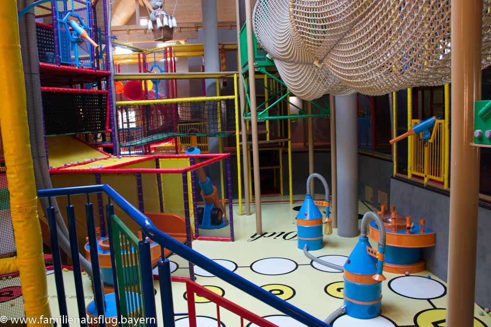 Freizeitpark Tripsdrill – Für Groß und Klein wie eine Reise durch ...