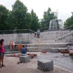 Der neue Wasserspielplatz im Playmobil Funpark 2017