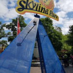 Skyline Park bei Nacht – Welcome to the 90ies VOL. 3
