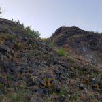 Eine feurige Angelegenheit. Vulkanerlebnis Parkstein