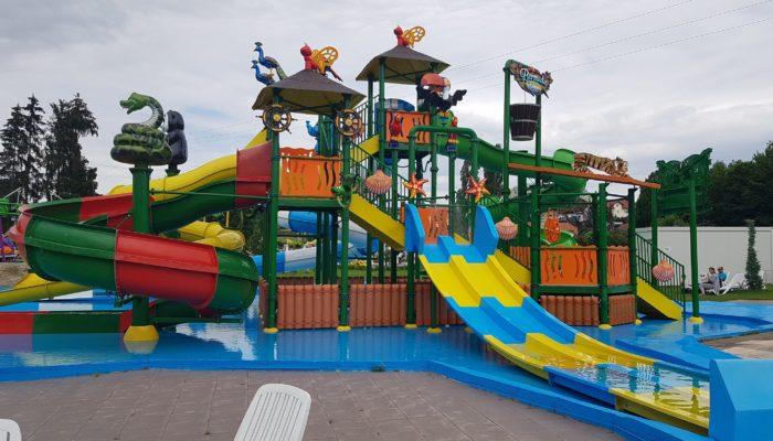 Der Churpfalzpark Der Freizeitpark für die Kleinen